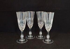 Da-Vinci-ISABELLA-Crystal-Champagne-Flutes-Glasses-Set-of-4