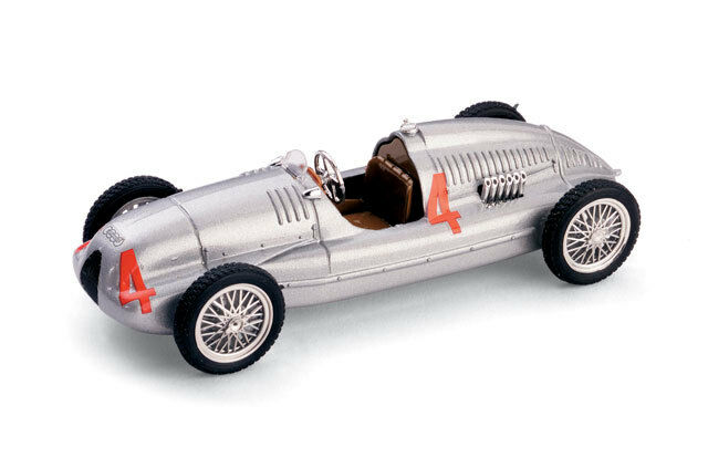 Auto Union Type D 1938 1938 1938 1 43 2006 BRUMM c03727