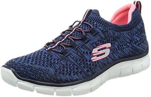 Skechers Imperium Sport Damen Imperium Skechers Scharf Denken Mode Sneaker- Select Größe/Farbe 9a316b