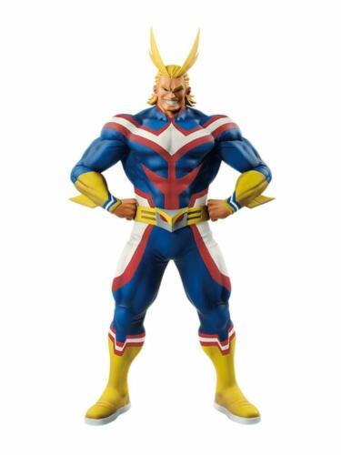 Banpresto My Hero Boku no Hero Academia Age of Heroes All Might Figure JAPAN