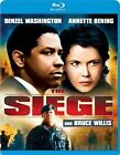 Siege 0024543459828 With Bruce Willis Blu-ray Region a