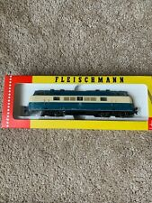 Fleischmann 4236 Mint Boxed Model Train DB BR 221 110-0