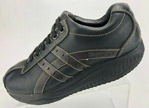 XT Shape Negro Overhaul Skechers Ups Sneaker Entrenamiento 4RA53jL