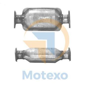 Catalytic Converter MG ZR 1.4i 105 16v 10//01-12//05