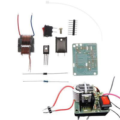 High Voltage Inverter Générateur de Spark Arc Bobine D/'Allumage Module À faire soi-même kit 15 kV 3.7 V