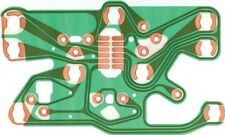 77-82 Corvette NEW Console Gauges Printed Circuit X2418