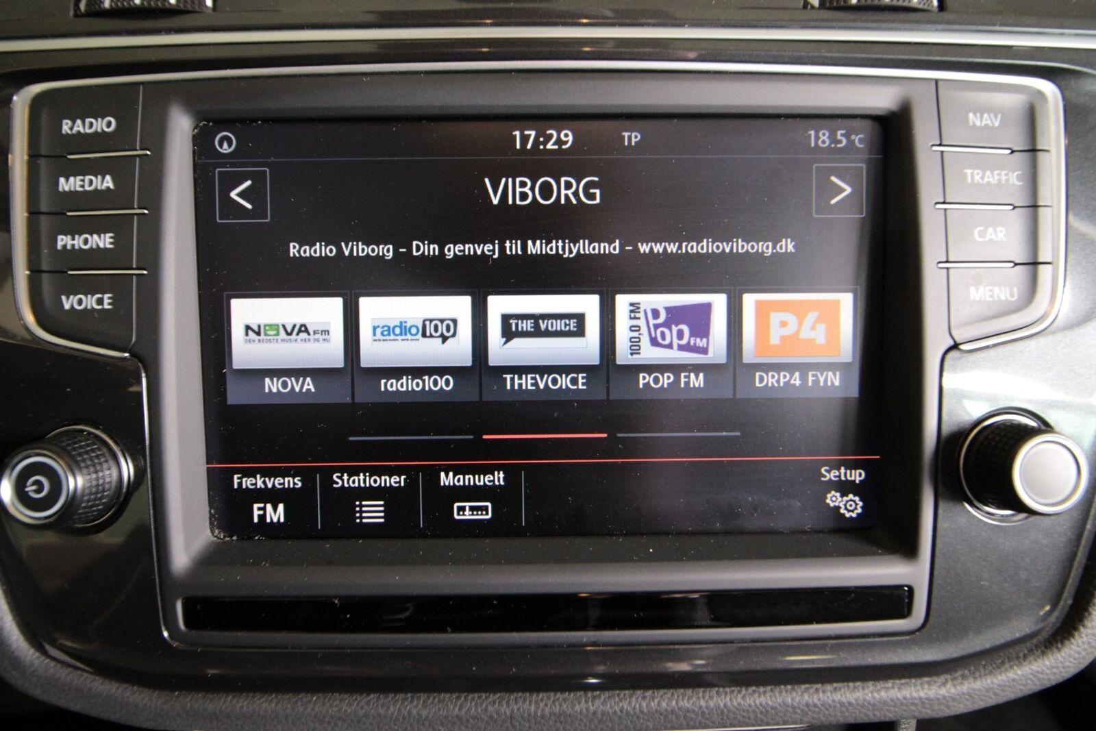 VW Tiguan TDi 150 Comfortline
