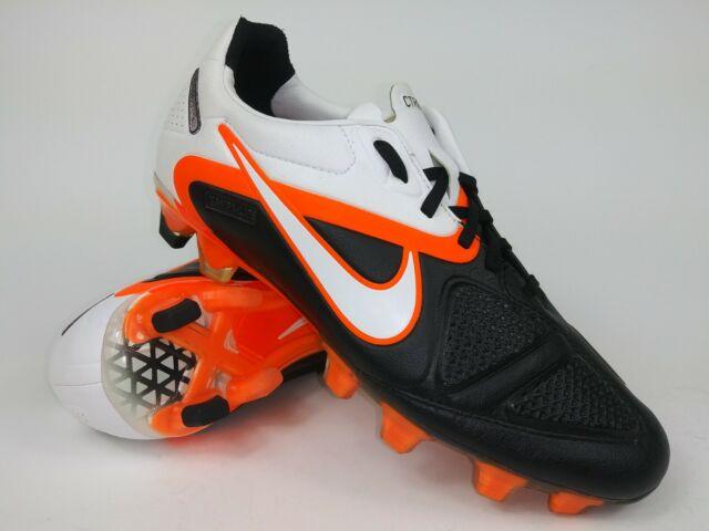 9920ca879 Nike Mens Rare CTR360 MAESTRI ll FG 429995-018 White Mens Cleats Size 7.5