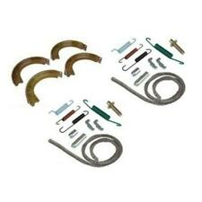 8naa2250 8n2200baf Complete Brake Shoe Repair Kit Fits Ford 8n Naa Jubilee