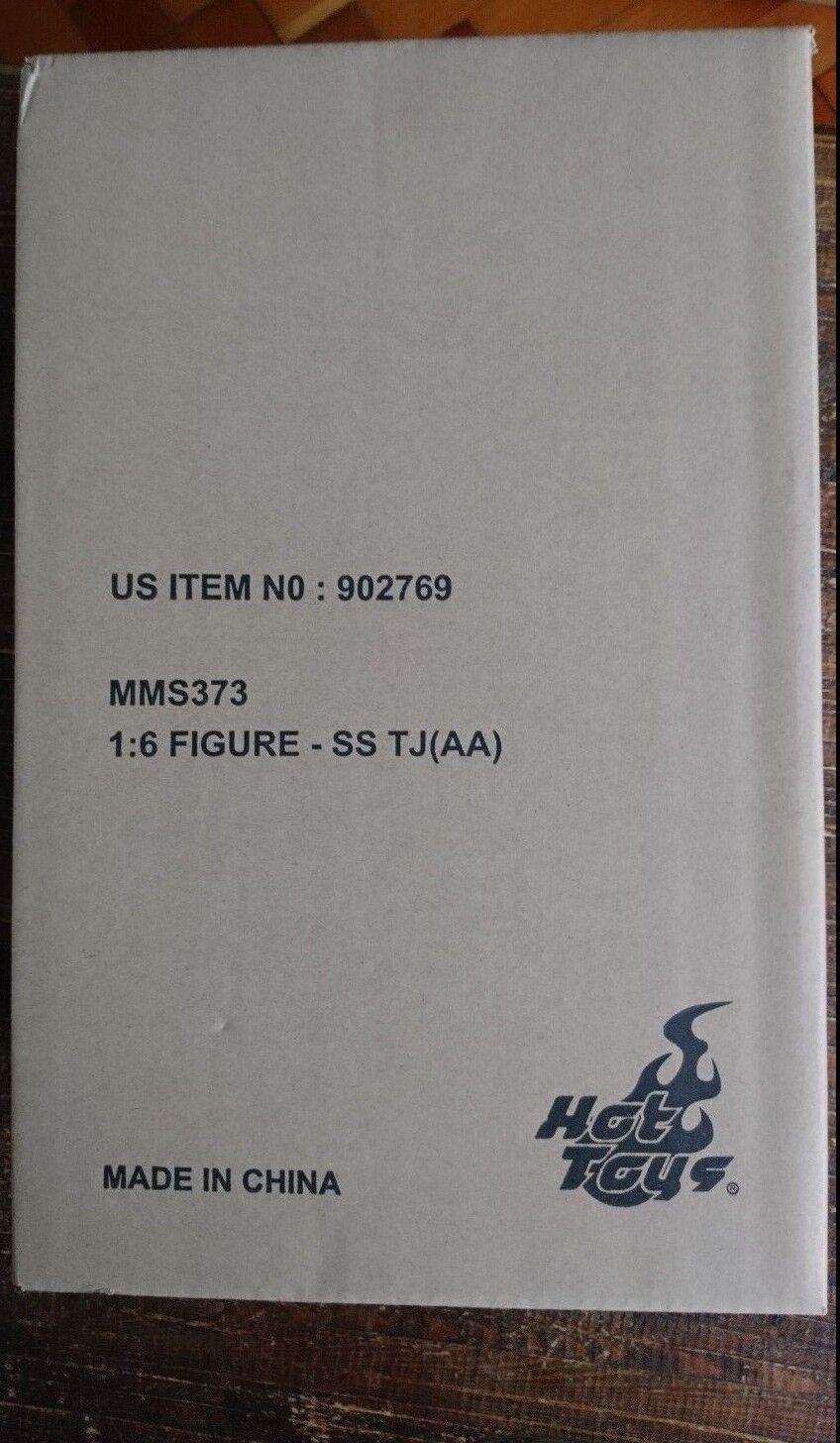 Hot Toys The Joker (Suicide Squad) (Arkham Asylum) 1 6 Scale  BNIB UK Seller