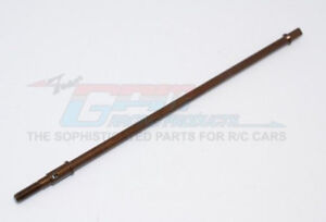 GPM-Racing-Axial-SMT10-Spring-Steel-6-X-160-2mm-Straight-Axle-Shaft-SMJ238L-OC