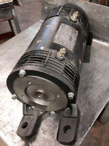2309883 Clark Forklift Motor Reman Ebay
