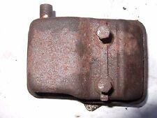EFCO tg2750-XP Benzina tosasiepi per marmitta/silenziatore/scarico