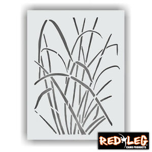 Camo Stencils For Painting Walls