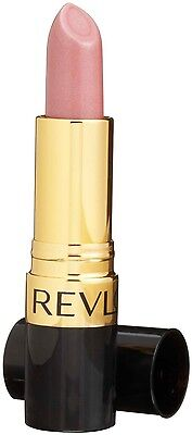 REVLON SUPER LUSTROUS LIPSTICK, NEW & SEALED PLEASE SELECT SHADE FROM MENU