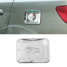 Chrome Fuel Cover Garnish Molding A247 For KIA 2006-2011 Rio / Pride 4Door,Sedan