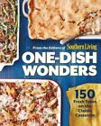 Southern Living One-dish Wonders 150 Fresh Takes on The Classic Casserole Paperback – 29 Sep 2015