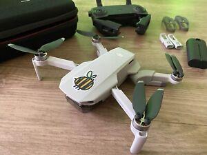 Drone DJI mavic Mini + accessoires