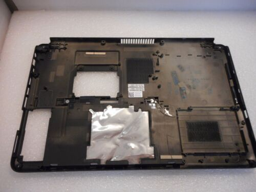 0D375M NEW Dell Studio 156915.6 Black Laptop Bottom Case  D375M SE1