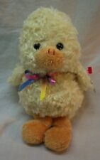 93b2c4a5c69 item 4 TY Beanie Babies PEEPS THE YELLOW CHICK 7