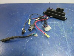 Go Go Battery Wiring Harness - Wiring Diagram Review Scooter Wiring Harness Connectors on