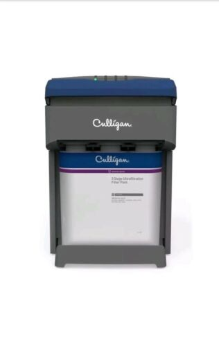 Culligan water filter  Ultra filtration system with sure lock model US3-UF