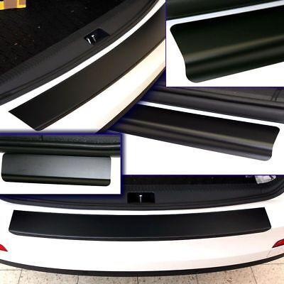 VW T ROC SparSET Ladekantenschutz und Einstiegsleisten mit ABKANTUNG AluNox®