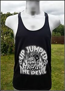 Rockabilly-Greaser-Psychobilly-Franky-Boy-s-Apparel-Up-Jumped-The-Devil-Gym-Vest