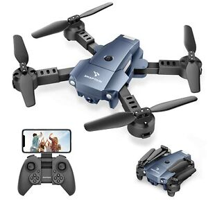 SNAPTAIN A10 Mini Foldable Drone