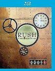 Rush - Time Machine 2011 - Live in Cleveland (Blu-ray, 2011)