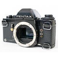 Pentax LX Film Camera