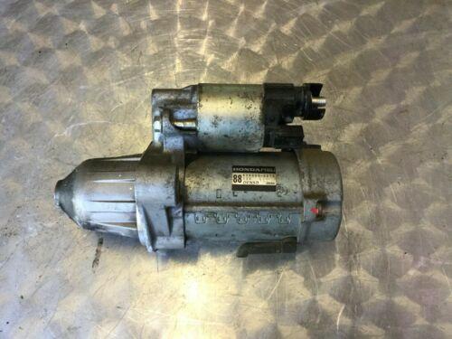 2014 HONDA CRV MK4 1.6 I-DTEC STARTER MOTOR 438000-0070
