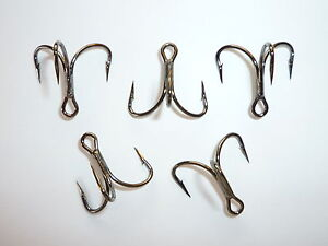 100-Mustad-cette-methode-Classic-Triple-Grip-Treble-Hooks-taille-6-TG76-BN-standardpoint