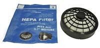 Kenmore Canister Vacuum Cleaner Hepa Motor Filter