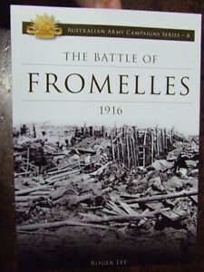 Battle-of-Fromelles-1916-Australian-Campaign-Series-WW1-War-Book