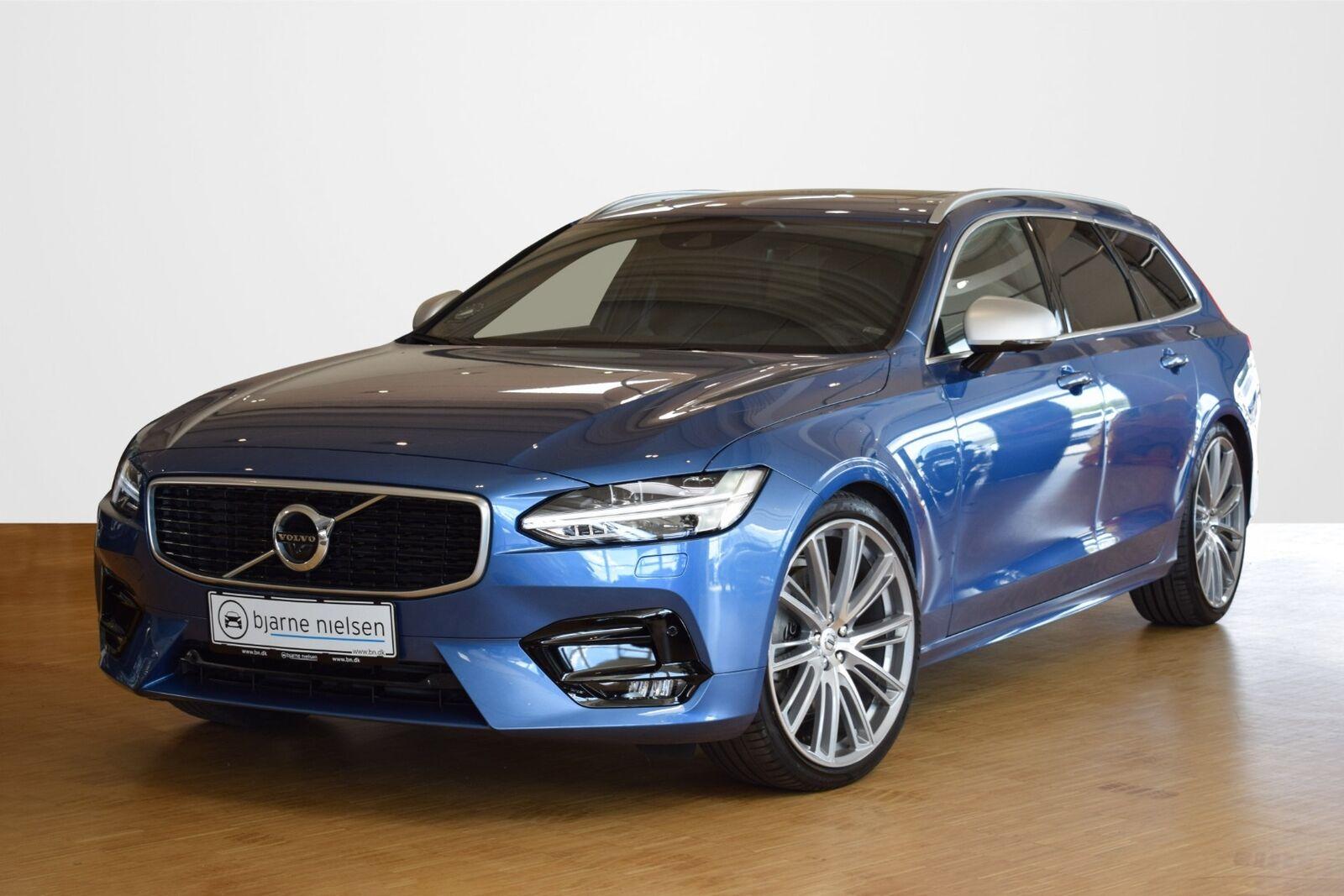 Volvo V90 2,0 T6 310 R-Design aut. AWD