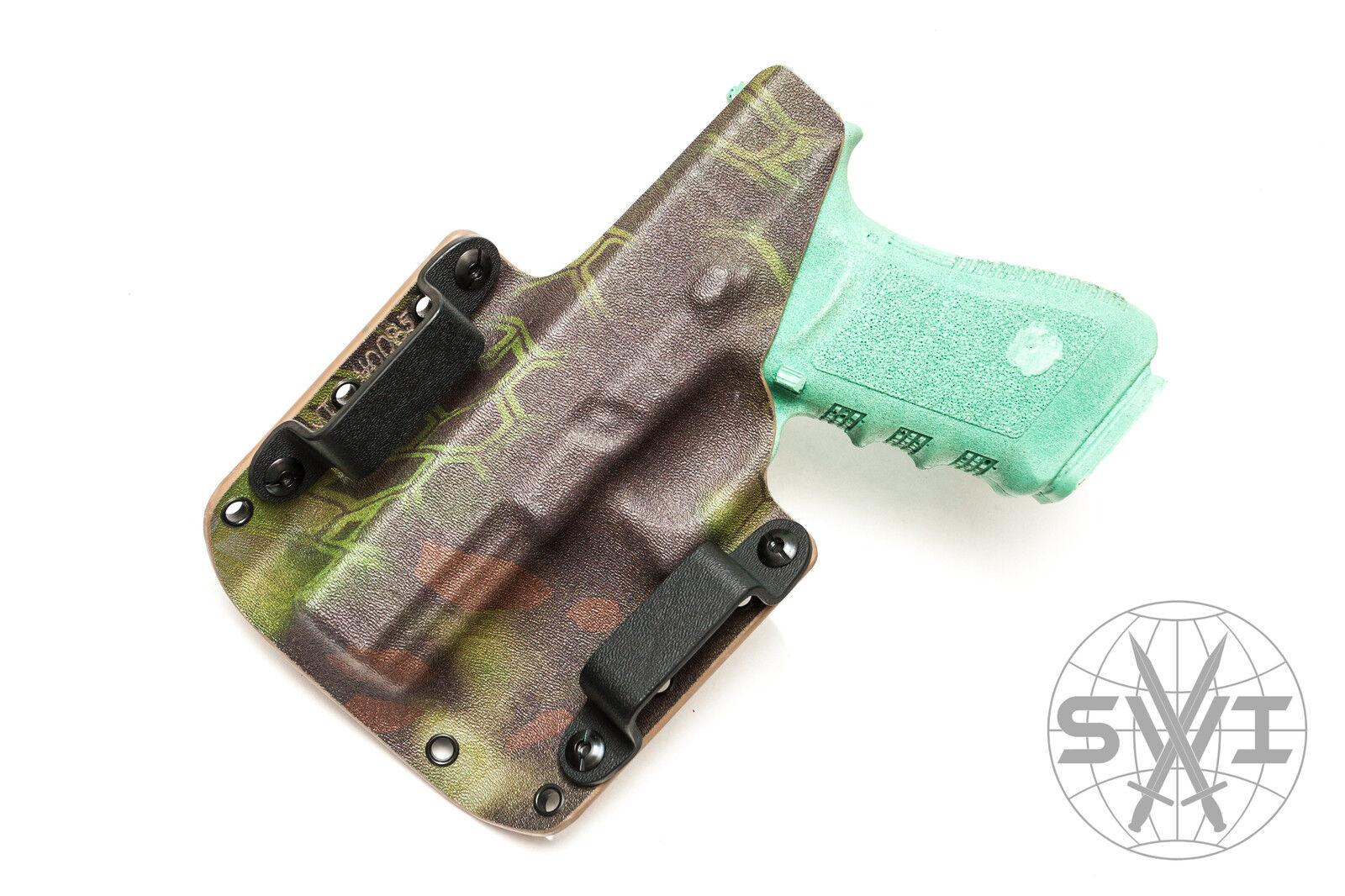 Re // Li Hd Zoraki 917 Farben versch SWI Kydex Holster für Glock 20//21//21SF