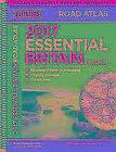 Philip's Road Atlas Britain and Ireland 2017 (2016, Taschenbuch)
