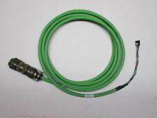 Bridgeport Ez Trakez Trak Plus Series Iii X Axis Encoder Cable Pn 1159 7841