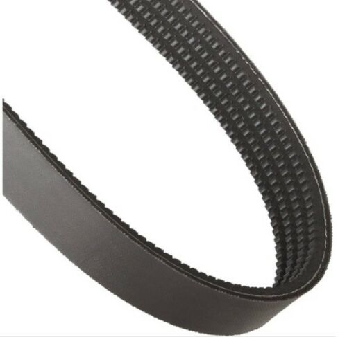 """4//5VX1000 5//8/"""" Top Width by 100/"""" Length 4-Banded Cogged Belt Factory New!"""