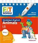 Vokabelquiz Englisch Animals. Ting-Edition (2015, Ringbuch)