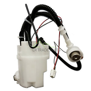 Details about LAND ROVER DISCOVERY 3 & 4 2 7 TDV6 NEW OEM FUEL PUMP MODULE  IN TANK - WGS500110