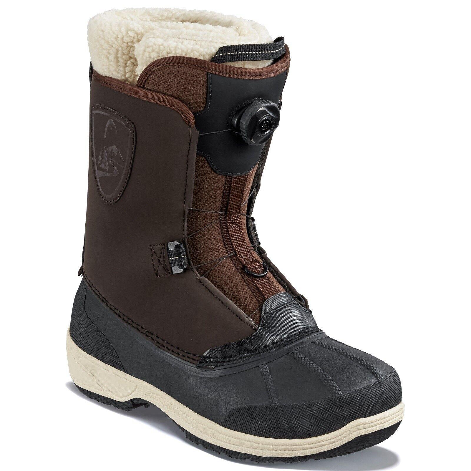 WinterStiefel -- Snowboard Stiefel Head Operator BOA Größe 26,5 Modell 18 19 Neuware