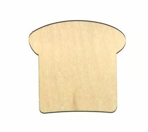 Slice-of-Bread-Unfinished-Wood-Shape-Cut-Out-SB1917-Crafts-Lindahl-Woodcrafts