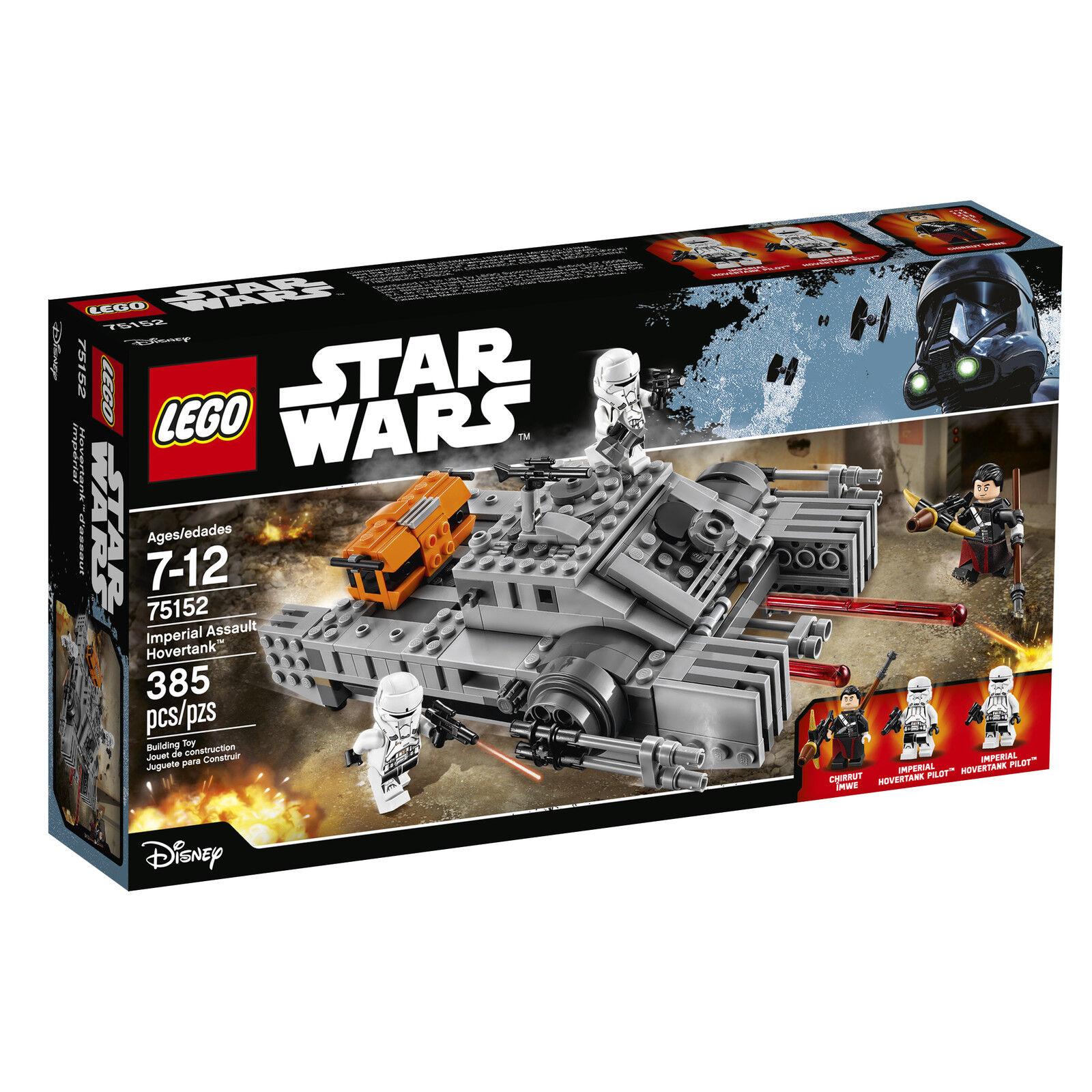 LEGO® Star Wars™ 75152 Imperial Assault HoGrünank™ NEU OVP NEW MISB NRFB