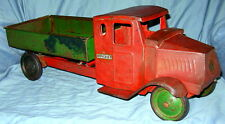 Vintage SteelCraft Mack Dump Truck BoyCraft Sears - Roebuck Brand Original