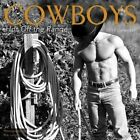 Cal 2017 Cowboys Hot off The Range by TF Publishing 9781624386466