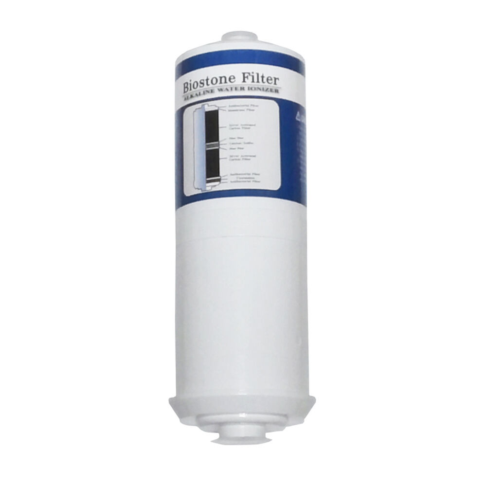 Water Ionizer Replacement Filter Compatible for ALKAbleu DX,LX,LS,VF, JP-2000