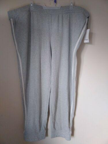 Details about  /NWT Goodfellow /& Co Big /& Tall Knit Jogger Pants Adjustable Drawstring Waist 5XB