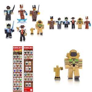 Legends Of Roblox 6 Pack Of Figures Merely Seranok Loleris